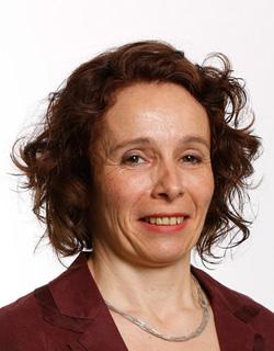 Christine Chauvineau