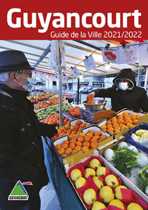 Guide ville guyancourt 2021-22
