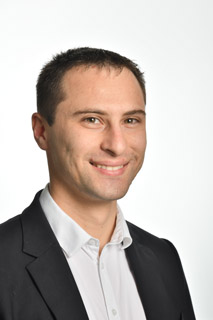 Sylvain LEVASSEUR