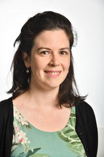Caroline DE BRAUER