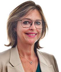 Nathalie Christophe