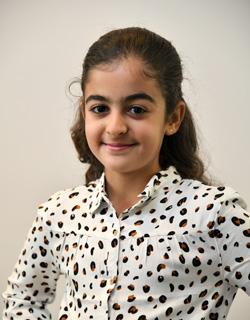 Zara Gul