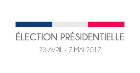 Election presidentielles le 23 avril et 7 mai 2017