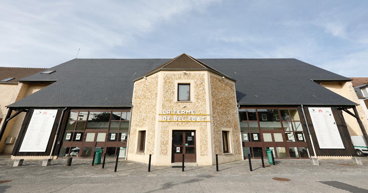 La ferme de Bel Ebat
