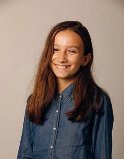 Sarah ALAGUERO