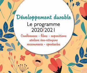 Programme DD 2020-20212