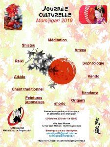 Programme momijigari