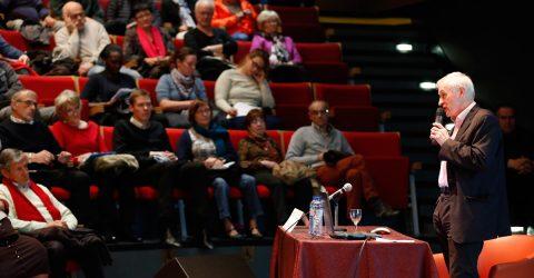 conférence Jean Jouzel