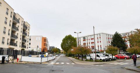 Boulevard du Château