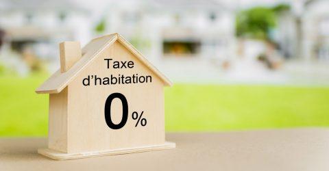 maison taxe