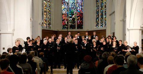 Chorale Viva Voce Eglise Saint-Victor