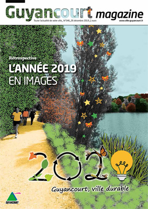 guyancourt magazine 546