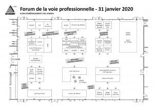 plan forum voie professionnelle 2020