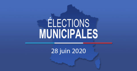 Election municipale 2e tour