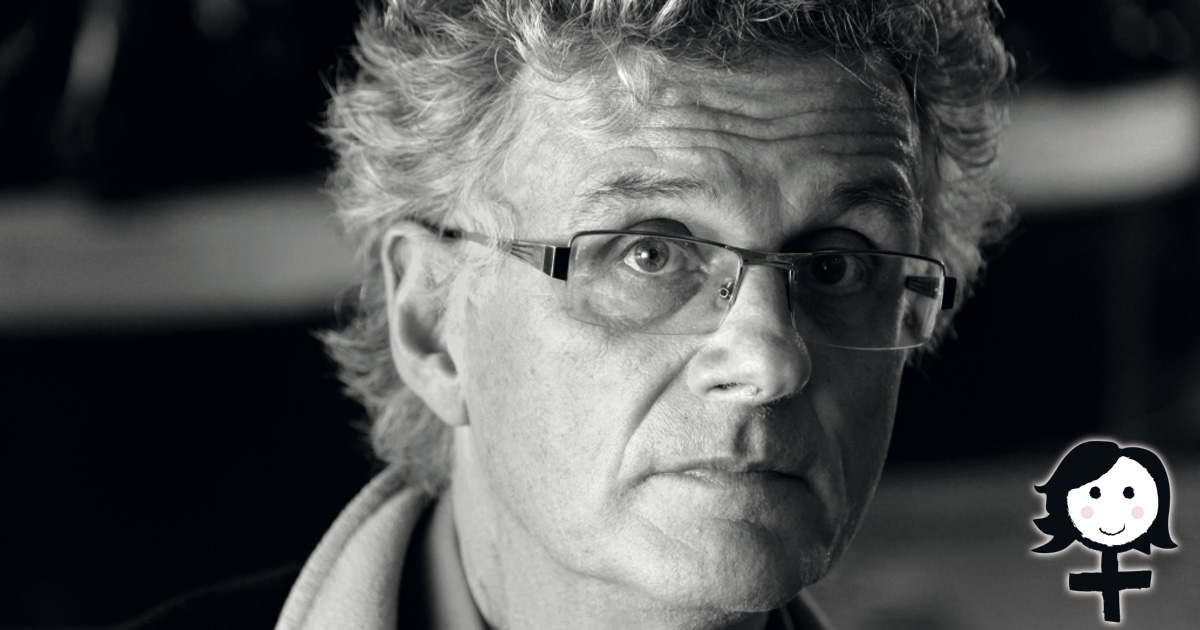 Gerard Mordillat