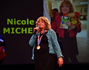 Nicole Michel