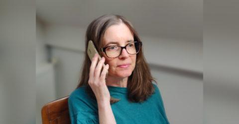 Juliette Huret Psychologue