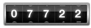 Lunettes 7722