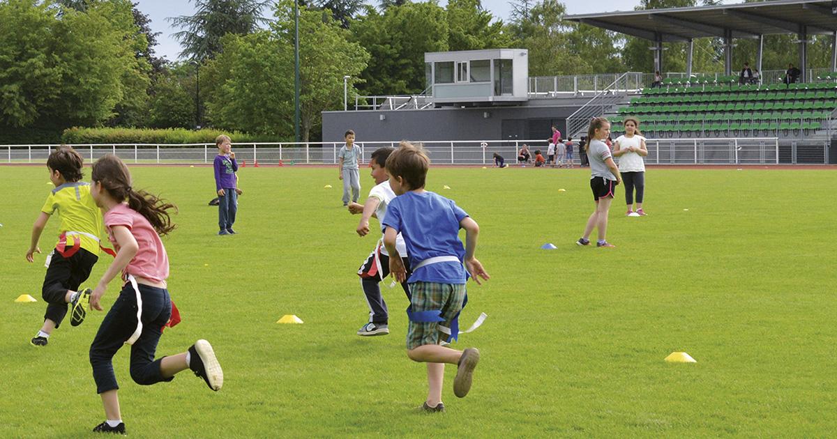 Ecole Municipale des Sports