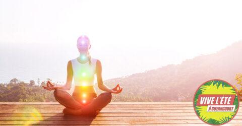 Yoga été