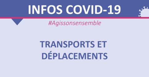 Transports et déplacements