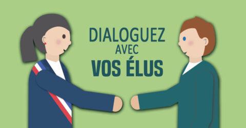Dialoguez élus