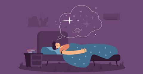 Peaceful-man-sleeping-in-bedroom
