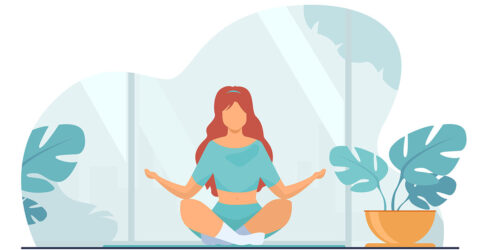 Relaxation - Designed by pch.vector / Freepik