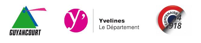 Guyancourt - Département des Yvelines - Centenaire grande guerre