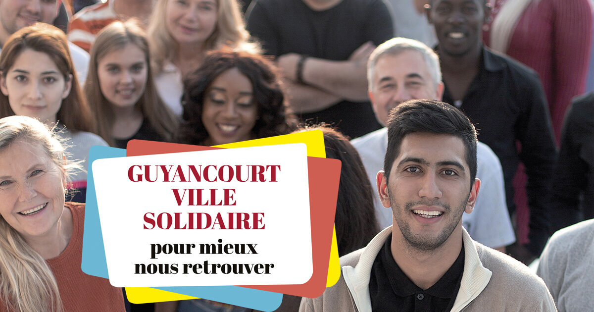 Guyancourt solidaire