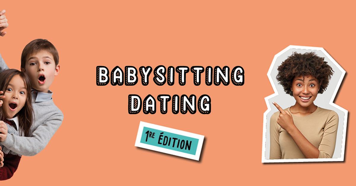 Babysitting dating