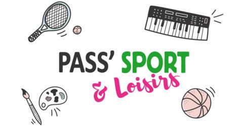 Pass sport et loisirs