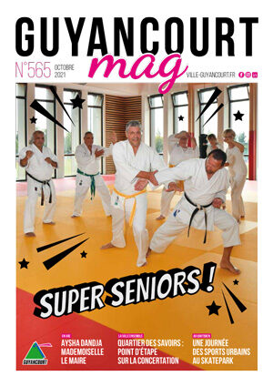 Guy mag 565